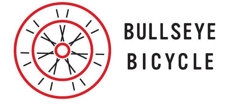 BULLSEYE BICYCLE